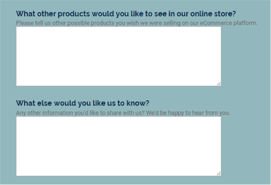 Companies are using content marketing in the form of surveys