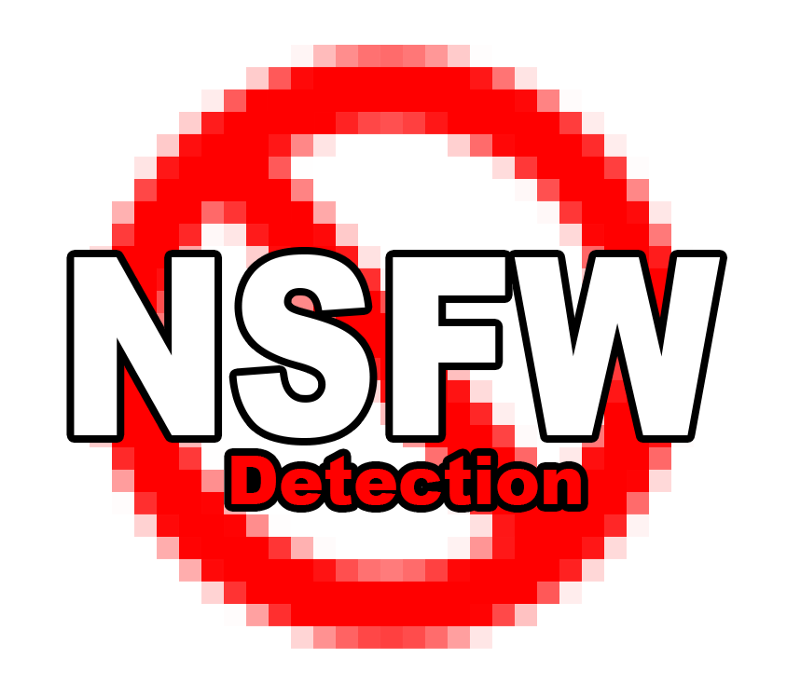 How to set up NSFW content detection with Machine Learning