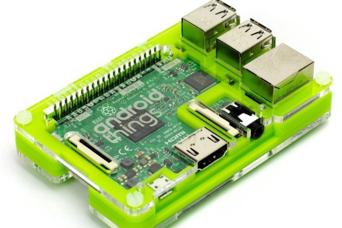 #Google strengthens #Android relationship with #Intel in #IoT  @Inteliot @IntelITCenter