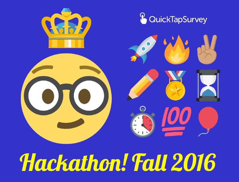 QuickTapSurvey Hackathon