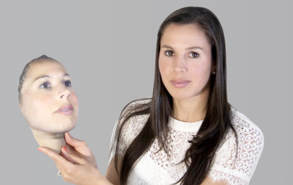 MirrorMe3D cosmetic surgery 3d printing