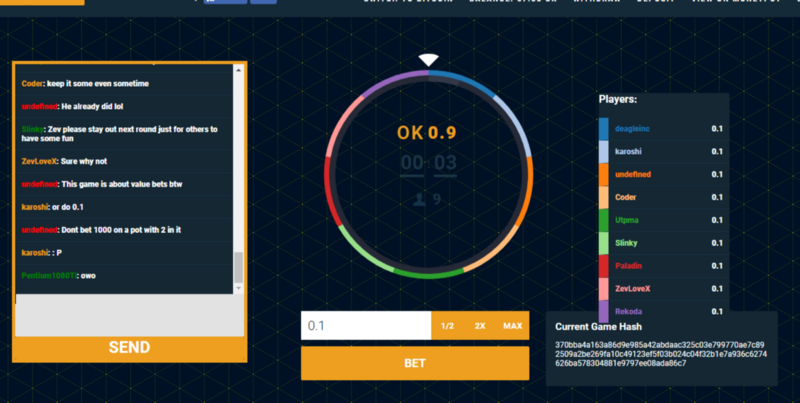 Gambling Bot Discord « List of online casinos in United Kingdom