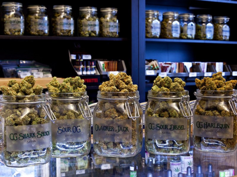 Dear Dispensaries: How to Beat a #Marijuana Ban.