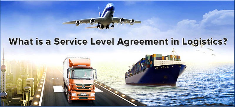 What Is A Logistics Service Level Agreement In Logistics