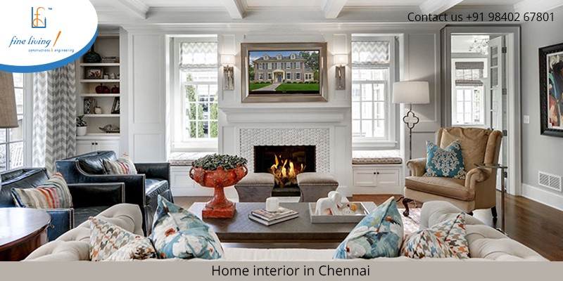 We The Fine Living Constructions Pvt. Ltd. Brings You The Best Home  Interiors ...