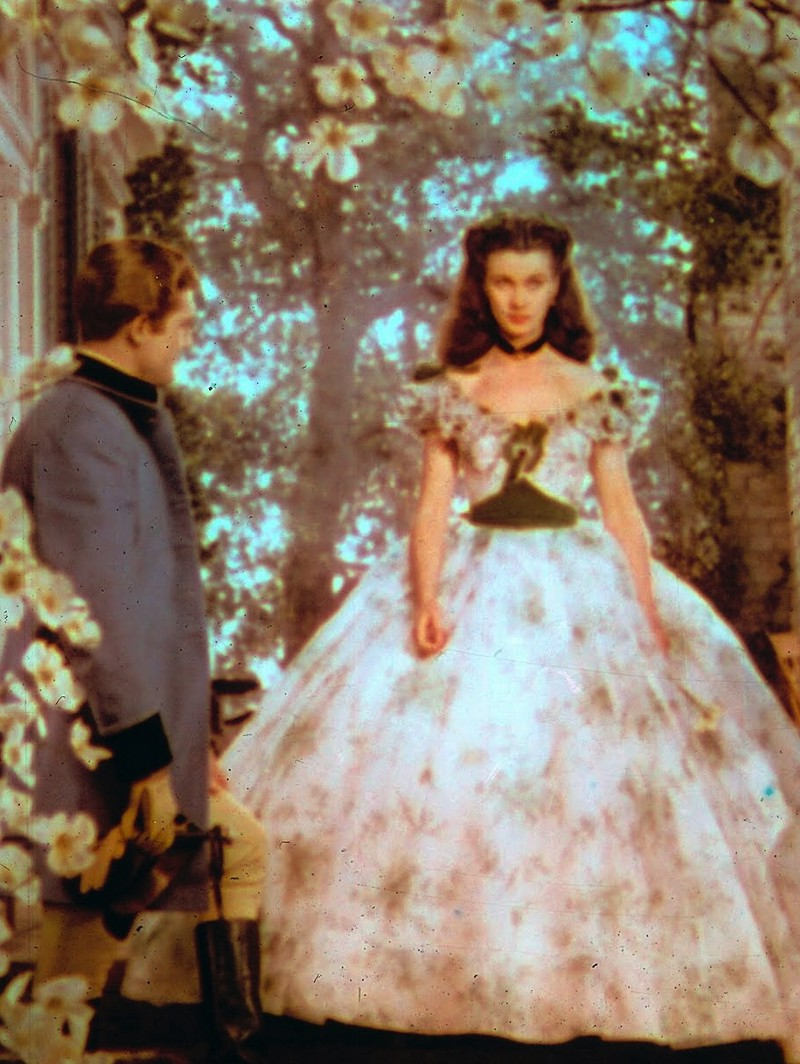 analysis of scarlett o'hara on the A concise analysis of the influence of scarlett's feminism is given in the last part of the article scarlett o' hara, a strong and rebellious representative western woman.