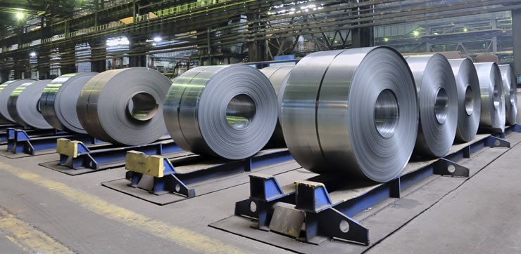 case study of protecting u s steel industry Protection will only prolong crippling overcapacity in the domestic steel market steel trap: how subsidies and protectionism weaken the us steel industry.