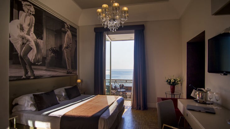 The best boutique hotels in naples travioor medium for Best boutique hotels naples