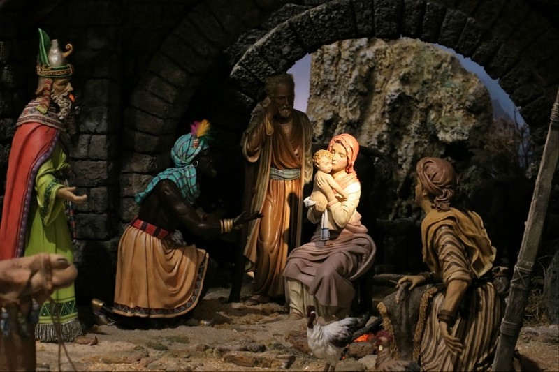 Spirit of Real Christmas by Rafael Rodriguez on 500px.com