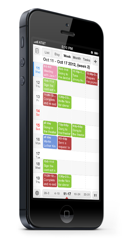 an indispensable calendars app hits the appstore 5 promo codes