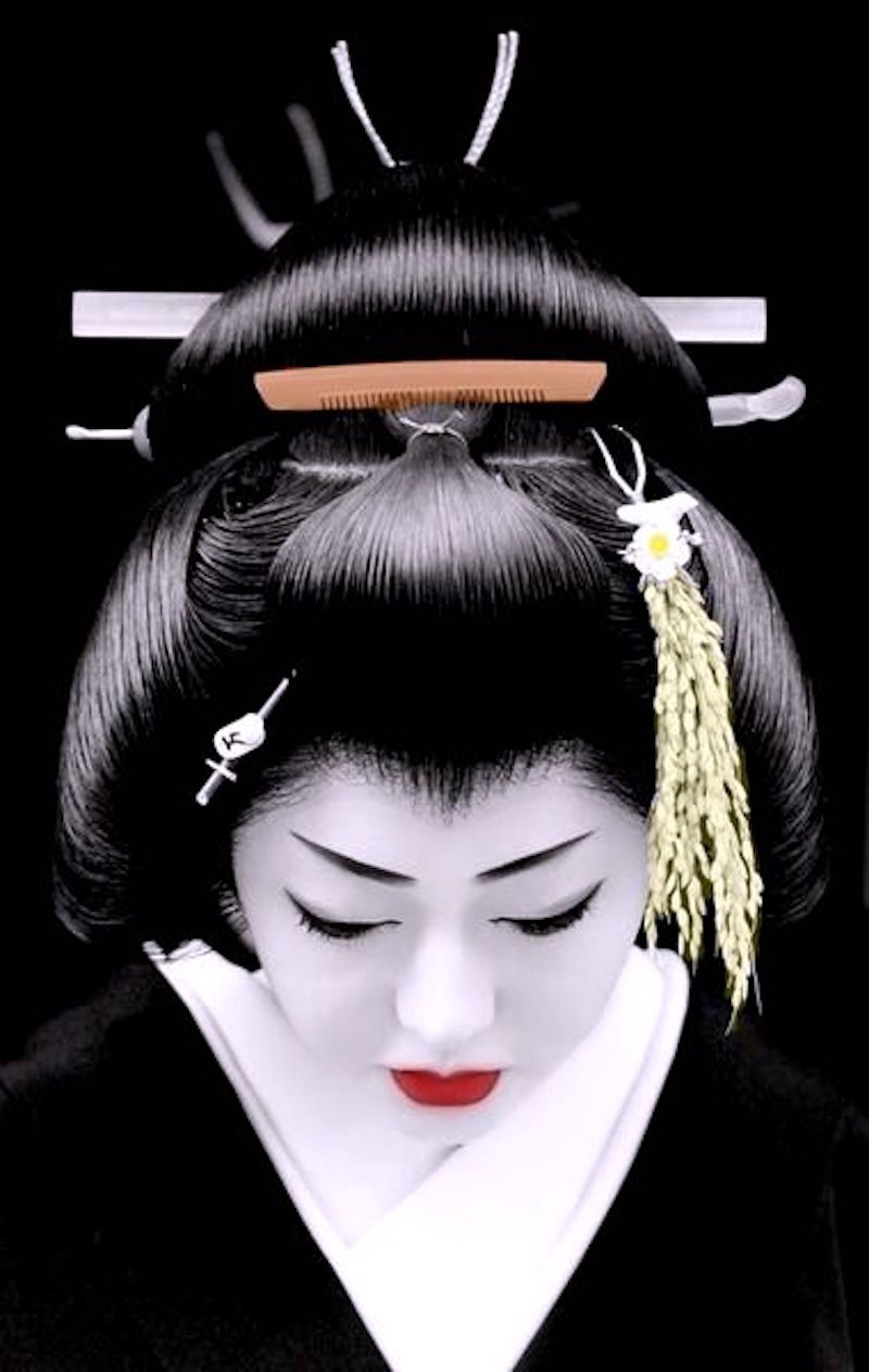 89 Japan Traditional Hairstyle 19 Samurai Hairstyles For Men