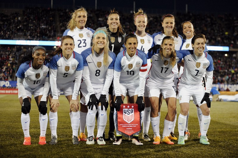 Image result for olympic women's soccer field