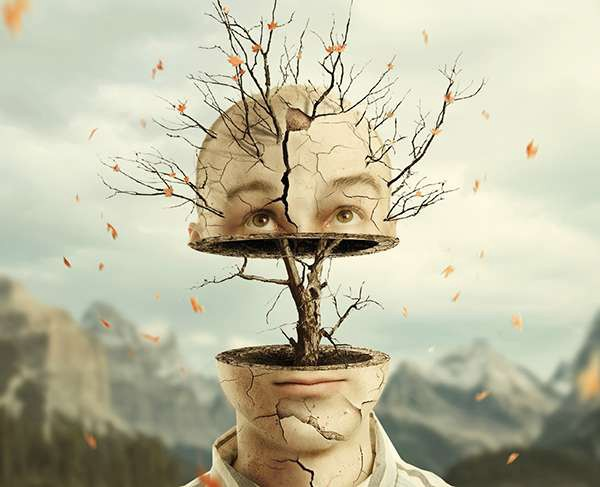 How to create a surreal photo manipulation using Photoshop tutotial 123rf blog