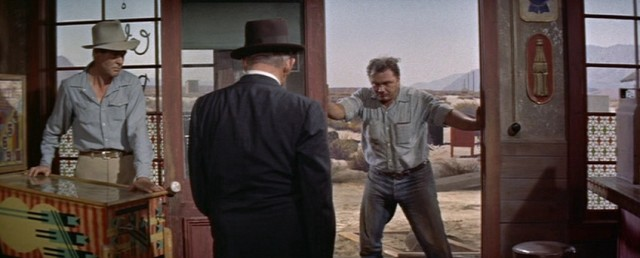 Image result for ernest borgnine bad day black rock
