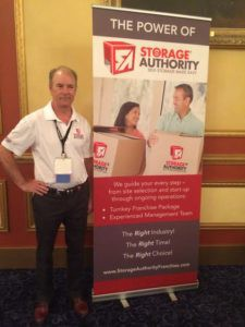 FBR - Marc Goodin - Storage Authority Franchising