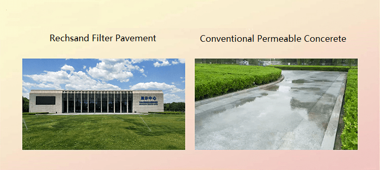 Eco Friendly Driveway Pavers — Rechsand