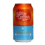 Tropicalia beer - featured libations
