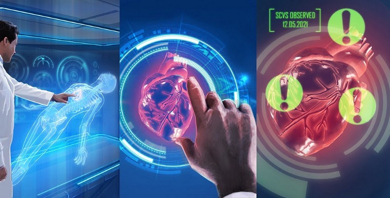 Top 5 revolutionary trends in Medical Imaging Techniques