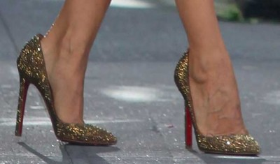 saffiano vernice prada - A Little History Of Red Shoes �C The Awl