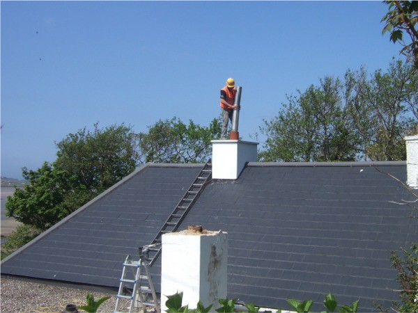 chimney lining experts