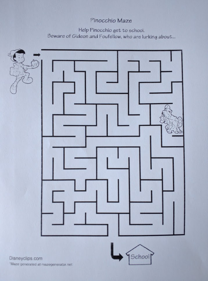 Problem Solving with Mazes and Crayon - LessWrong 2 0