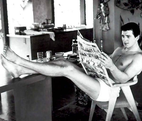 Scandals of classic hollywood rock hudson hollywood s most