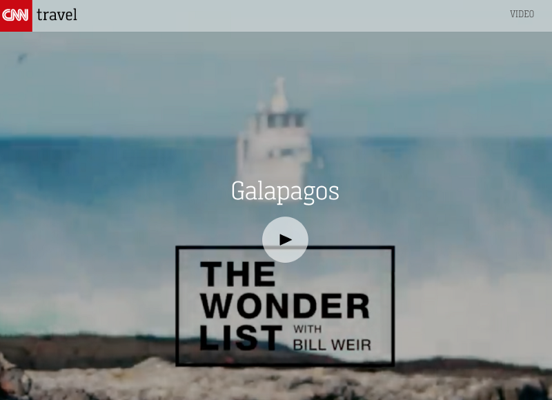 CNN Travel - The Wonder List with Bill Weir Clip