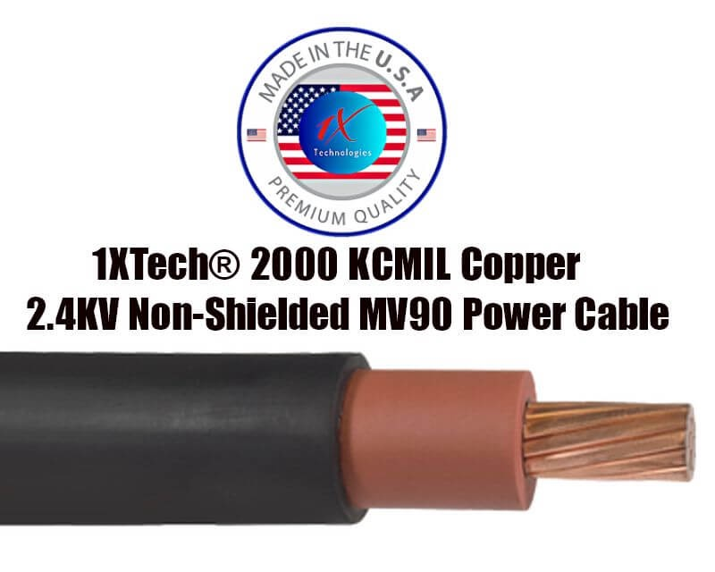 Engineering drawing 2000 mcm 24kv mv90 1x technologies cable 2000 mcm copper 24kv 2000 kcmil non shielded mv90 cable 2400 volt data and specs from 1x technologies keyboard keysfo Gallery