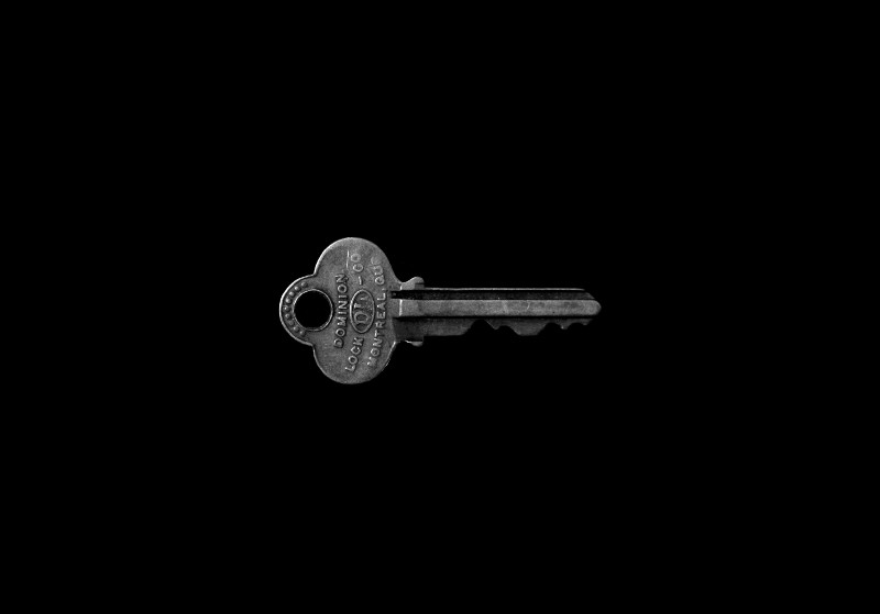 Your encryption will need keys
