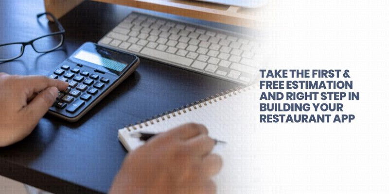 Building your restaurant app