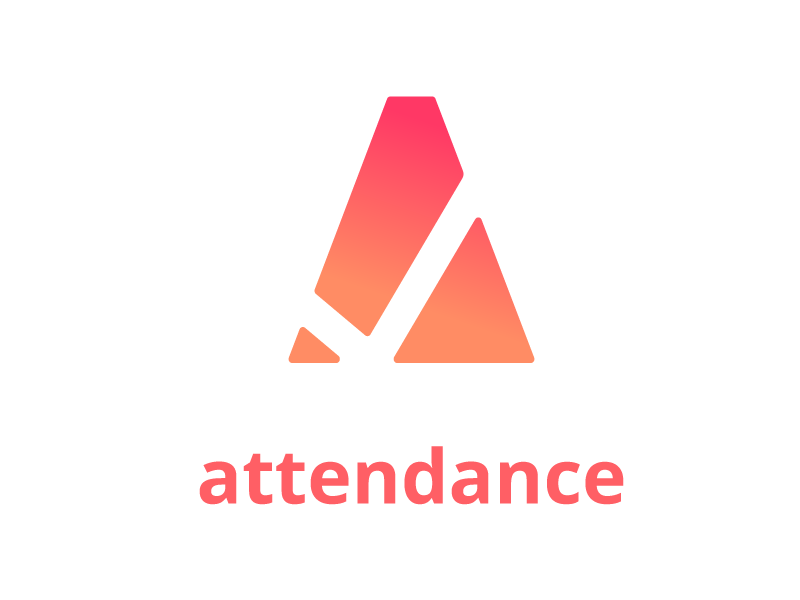simplifying attendance process through ux design prototypr
