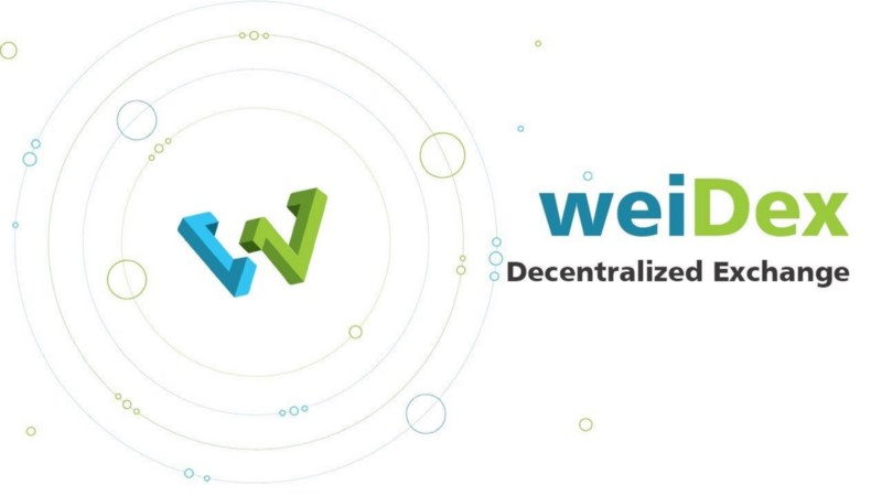 Weidex Exchange