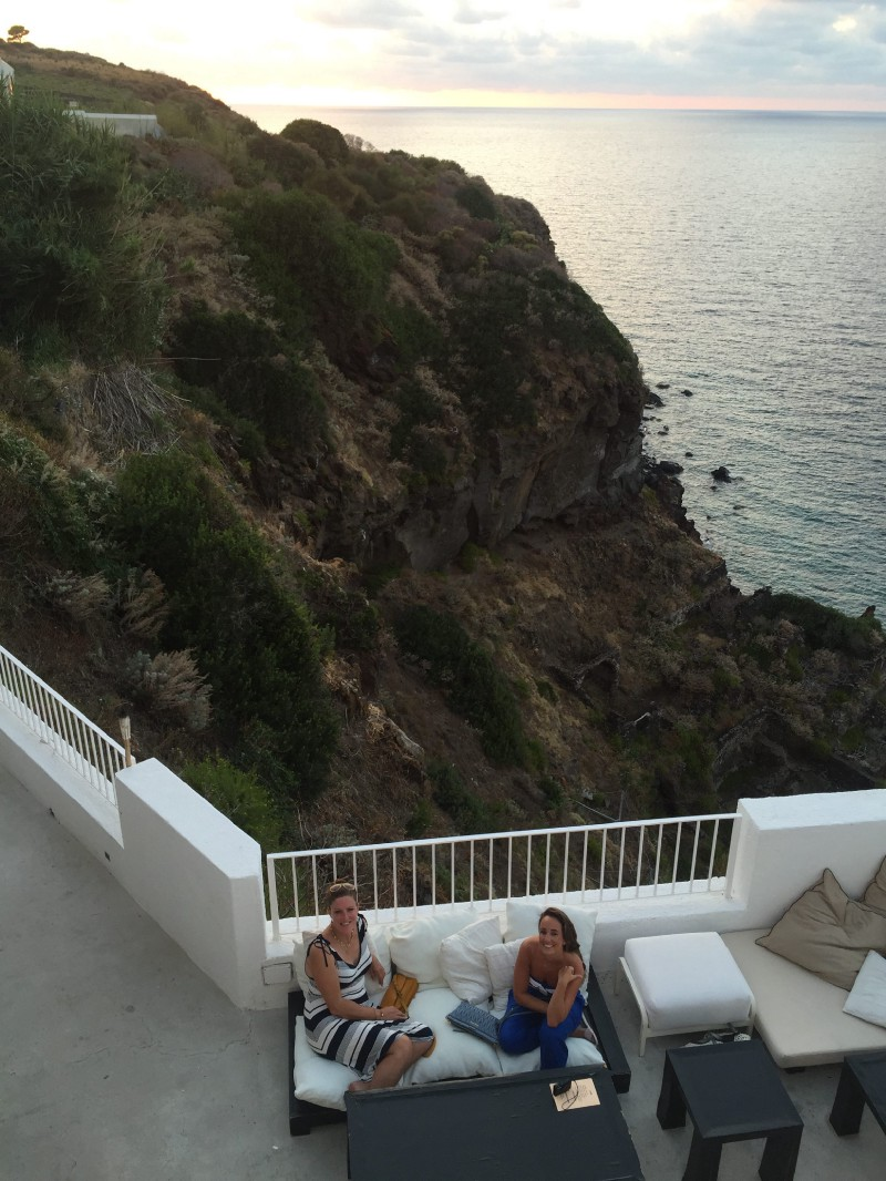 best things to do aeolian islands