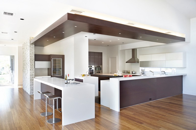 False Ceiling In Kitchen New Trends