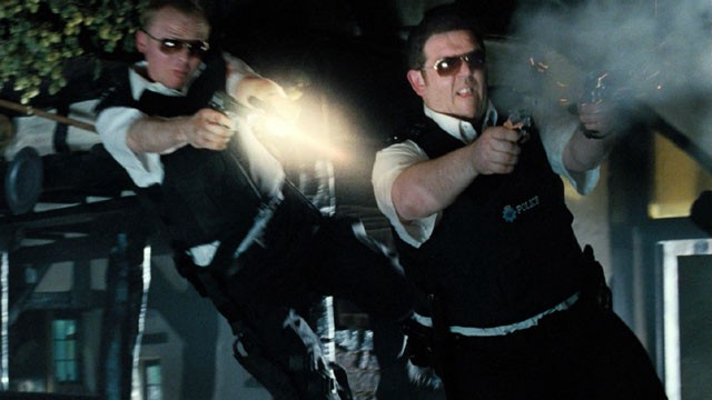 Image result for hot fuzz