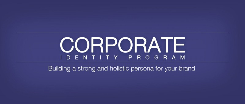Creative Corporate Identity Design Also Needs To Address All The Potential Impressions Made By Your Company Such As Website Email Social Media