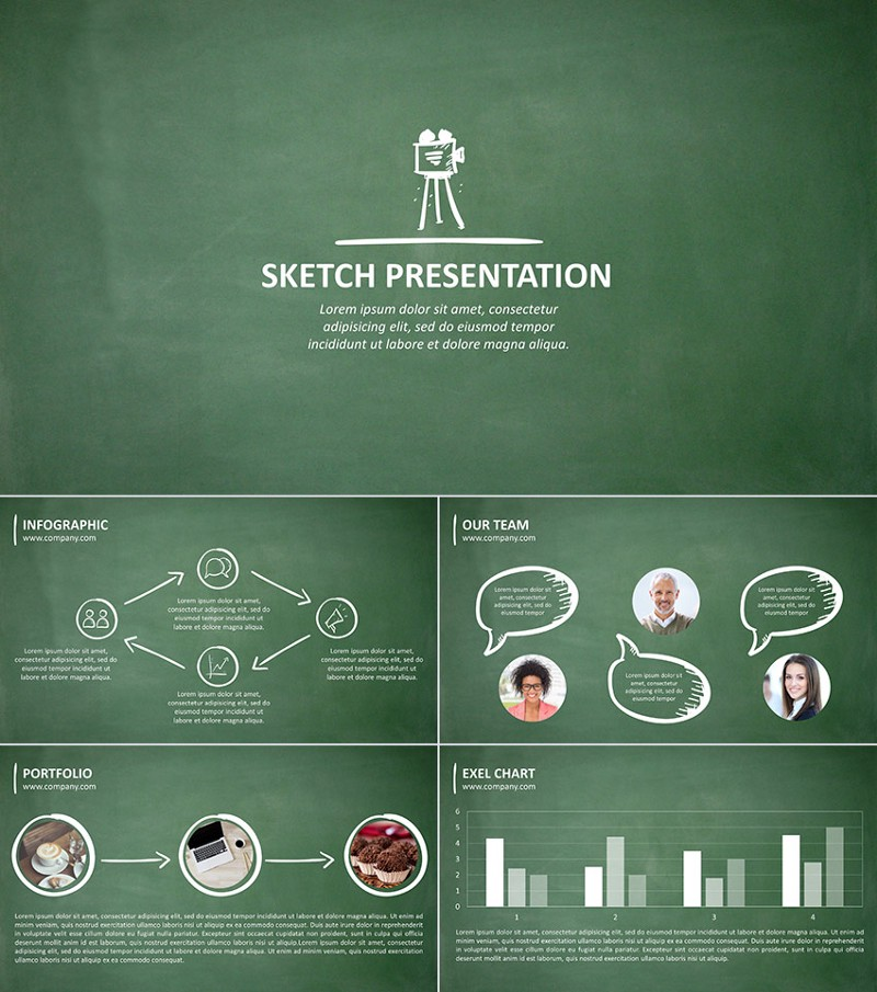10+ Best Education PowerPoint Templates – Creative Touchs