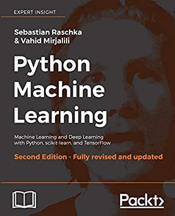 Python Machine Learning book free