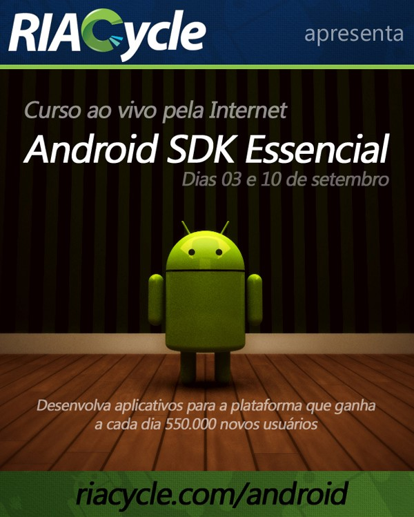 Android SDK Essencial