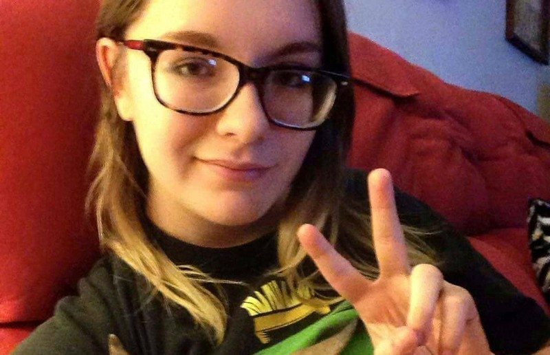 17-Year-Old Girl Shot Dead By Three Cops At Texas Police -1130