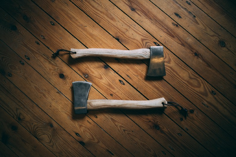 How and why you should tool-up: time spent sharpening your axe is never wasted