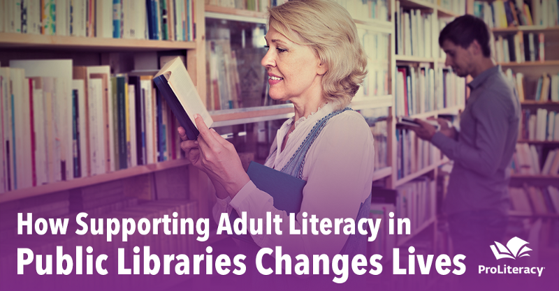 adult iliteracy Learn the facts about adult literacy and the far reaching effect low literacy has in the united states and abroad.