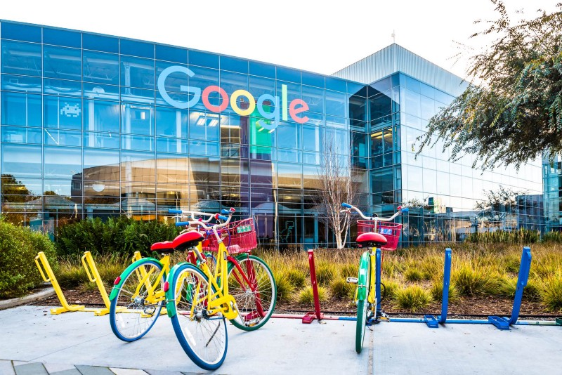How I won a trip to Google by learning to code