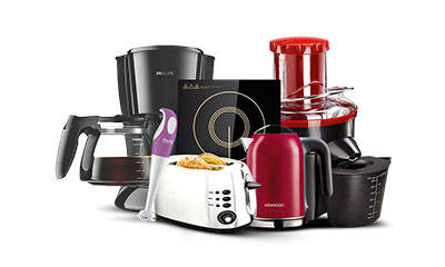 4 Tips For Buying Kitchen Appliances Online —Articles For Website