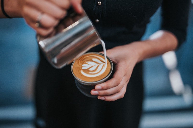 The Future of Marketplaces is Here - The 2020s & The Passion Economy - The Barista