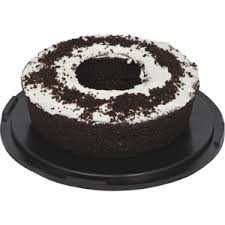 Choco-Cake in Black and White Color for Diwali Festival