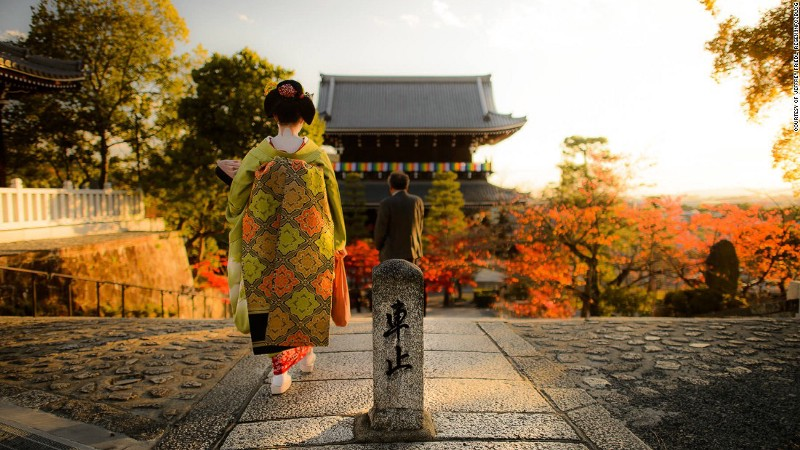Must See Kyoto Temples - 1 Day Itinerary