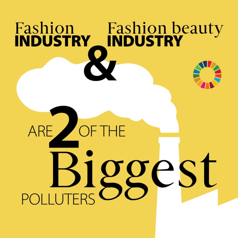 Conscious Beauty: A Matter For The SDG's?