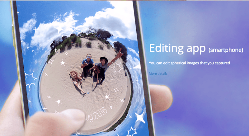 Top 12 VR/360 VideoEditing Apps for You
