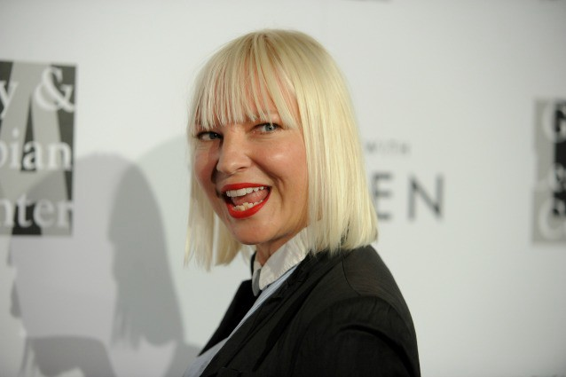 Sia: The Celebrity Who Won't Show Her Face